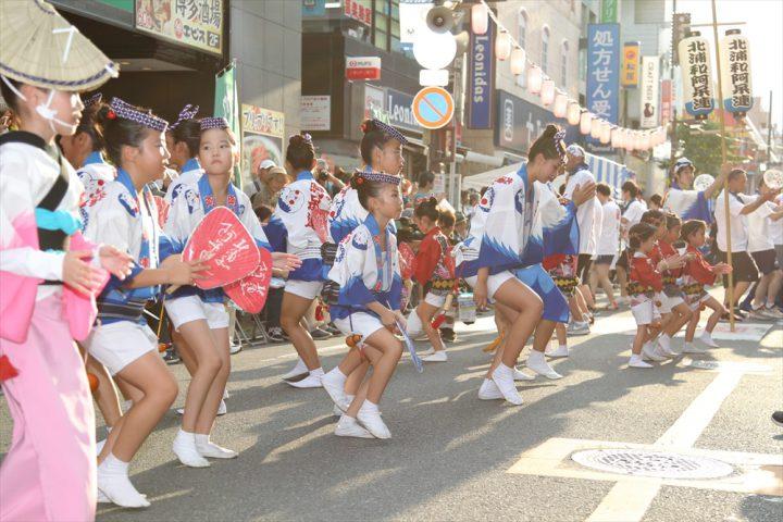 *CANCELLED* Urawa Festival Kita-Urawa Awa-Odori Dance Festival
