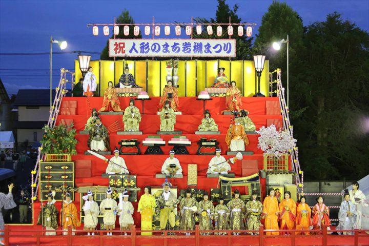 *CANCELLED* Doll Town Iwatsuki Festival