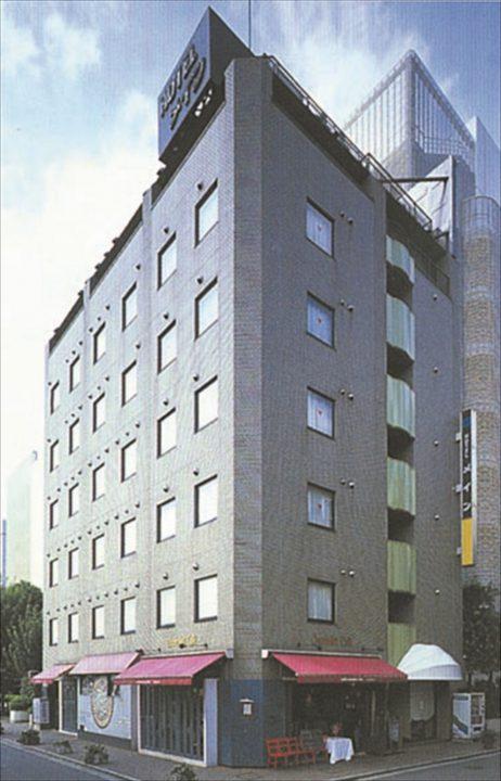 Hotel Main Omiya