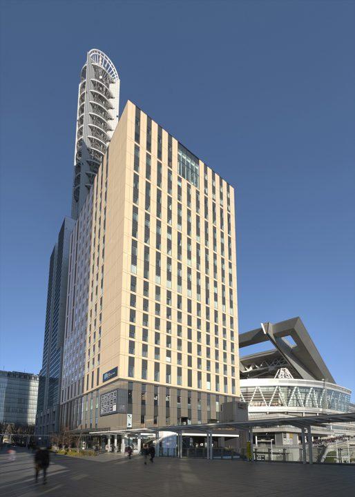 Hotel Metropolitan Saitama Shintoshin