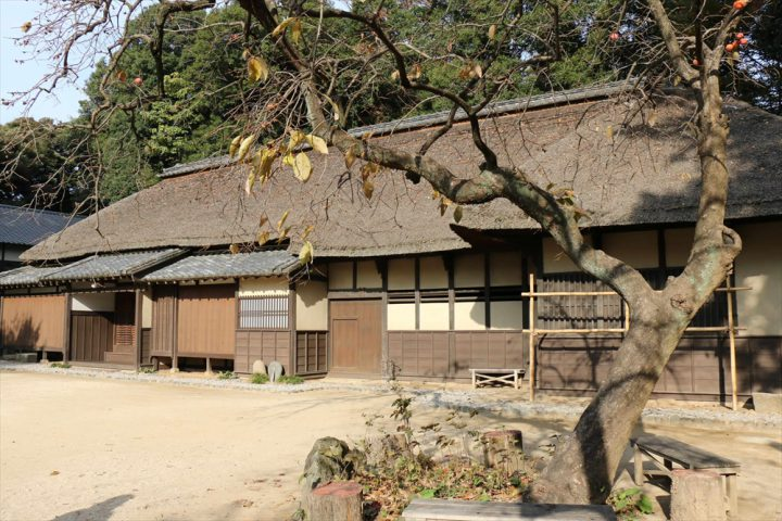 The Old House of Bando Family (Minuma Kurashikku-Kan)