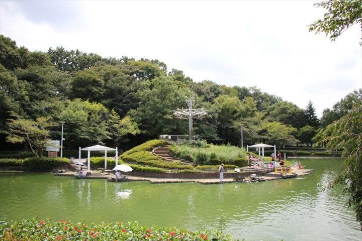Sagiyama Memorial Park