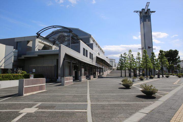 Saitama Arts Theater
