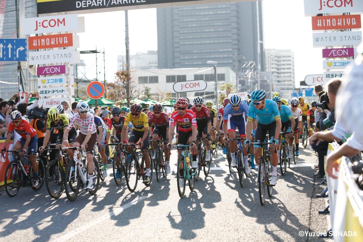 *CANCELLED* Le Tour de France SAITAMA Criterium   New ...
