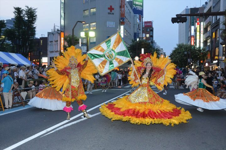*CANCELLED* Omiya Summer Festival Spark Carnival