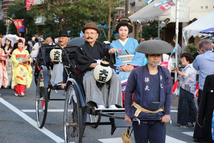 Taisho Period Festival