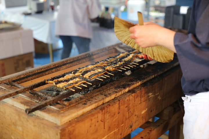 Urawa Unagi Eel Festival
