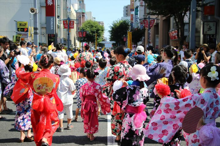 Urawa Festival Music Parade/Urawa Odori