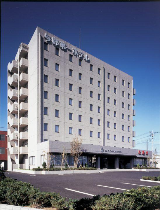 Yono Dai-ichi Hotel