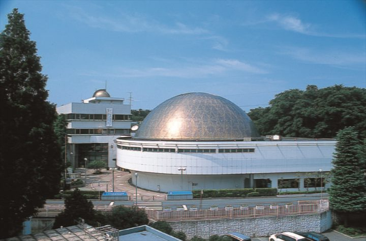 Youth Astronomical Museum