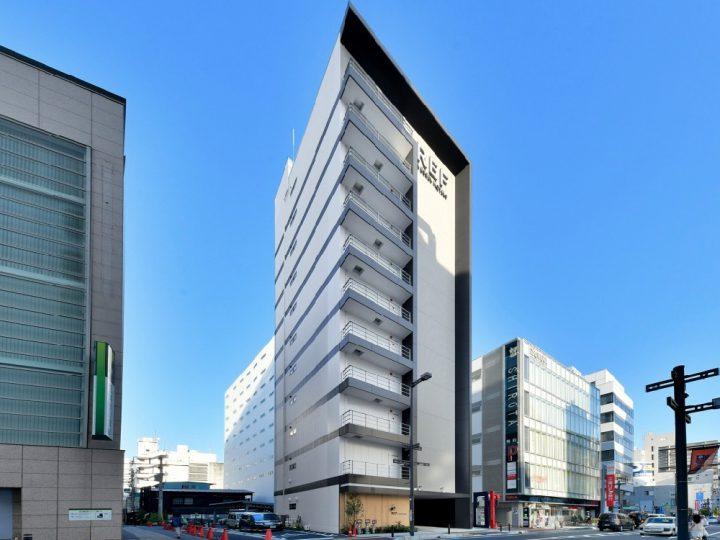REF Omiya by VESSEL HOTELS