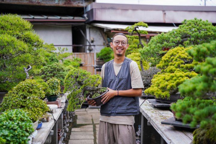 Bonsai Experience
