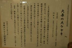keyakihisory