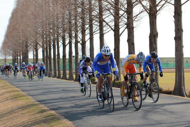 「高石杯第48回関東地域自転車道路競走大会」が開催されます!