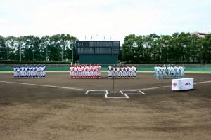 JWBL2013ティアラカップ埼玉浦和大会の写真01