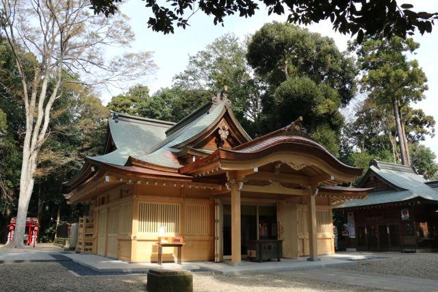 「久伊豆神社 平成の大造営」を記念して様々なイベントが開催されます!