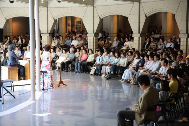 さいたま芸術劇場で「開館20周年記念感謝祭」が開催されます!