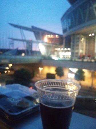 さいたま市の背中(87)『ビール祭!断片的なSeason2』
