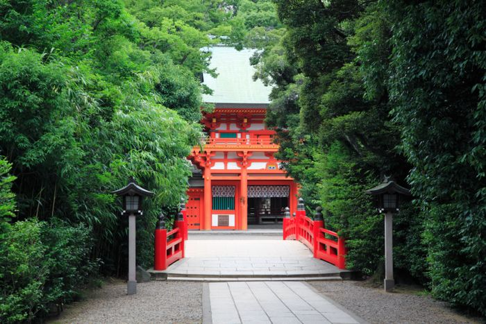 hikawa-shrine