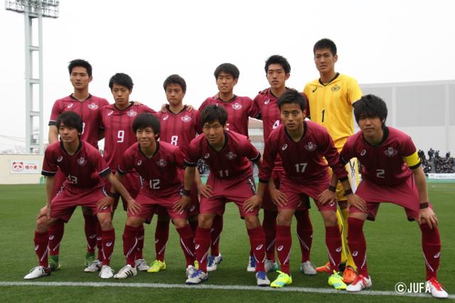 大学サッカー2