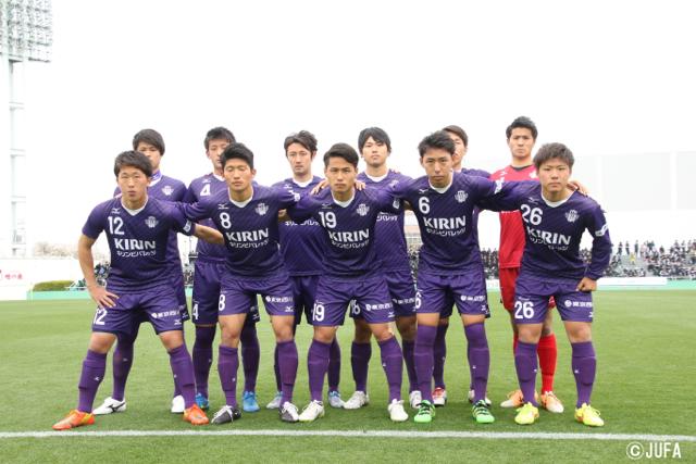 大学サッカー3