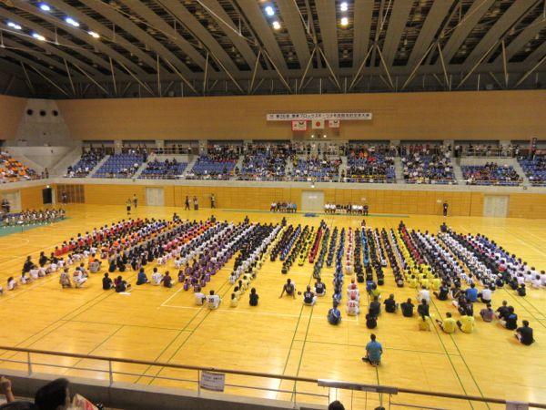 「第36回関東ブロック競技別交流大会〜ミニバスケットボール〜」が開催されます!