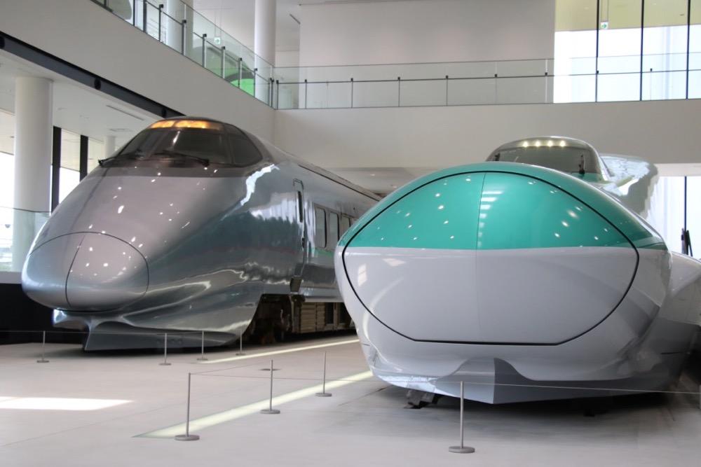 鉄道博物館の新館が7月5日にオープン!