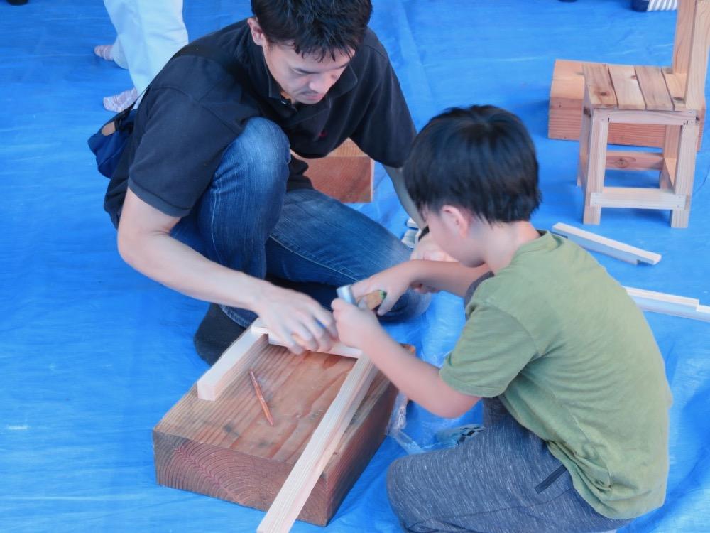 「木力館 2018 夏祭り」が開催されます!