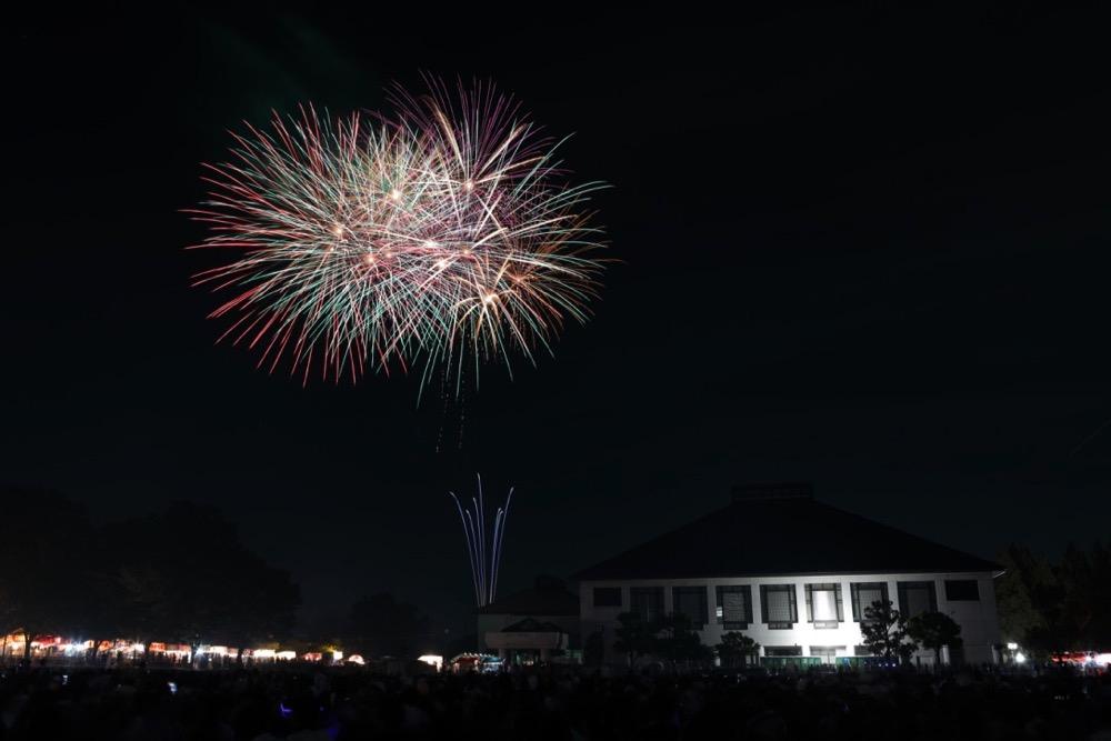 今年も「さいたま市花火大会」ファイナルは岩槻文化公園会場!